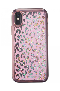 Cellular Line Stardust Leo Case for iPhone X