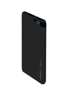 Cygnett ChargeUp Boost 5000mAh Black Power Bank