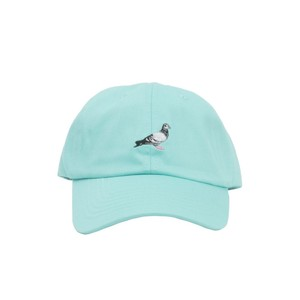 Staple Pigeon Twill Men's Cap Teal