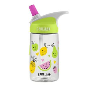 Camelbak Eddy Kids Cute Fruit Rob Bottle 400ml