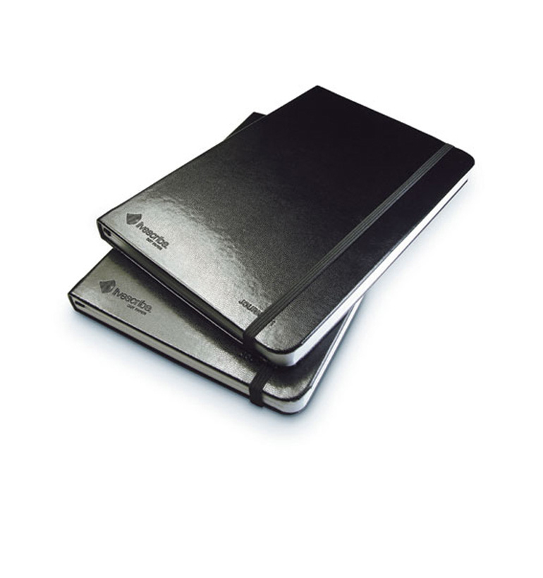 Livescribe Lined Journals 1-2