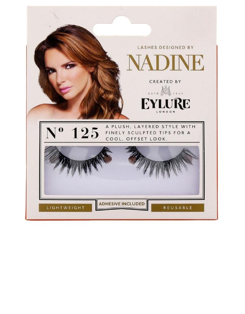 Eylure Girls Aloud Lashes Nadine Eyes Beauty Virgin Megastore