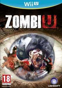 ZombiU [Pre-owned]