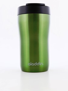 Aladdin Latte Leak Lock Mug 0.25L Green