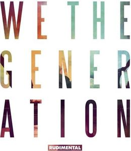 WE THE GENERATION (UK)
