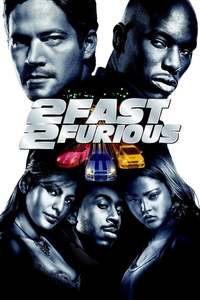 2 Fast 2 Furious [4K Ultra HD][2 Disc Set]