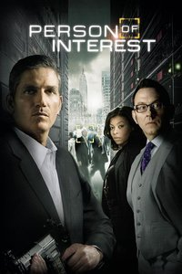 Person of Interest: Season 5 [3 Disc Set]