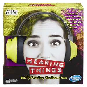 Hearing Things Alternate Game