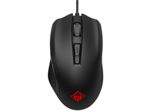 HP OMEN 400 Black Gaming Mouse
