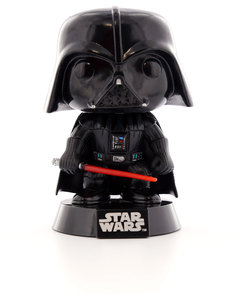 Funko Pop Star Wars Darth Vader Bobble