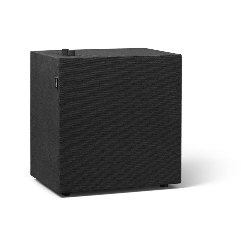 Urbanears Baggen Vinyl Black Bluetooth Speaker