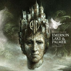 Many Faces Of Emerson Lake & P (Arg)
