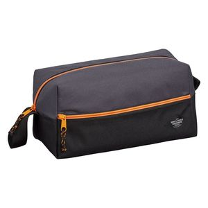 Gentlemen's Hardware Dopp/Wash Bag