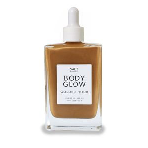 Body Glow Golden Hour Jasmine + Argan Oil