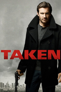 Taken: Season 1 [3 Disc Set]