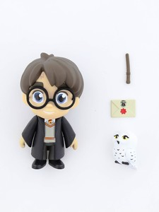 Funko 5 Star Harry Potter Vinyl Figure