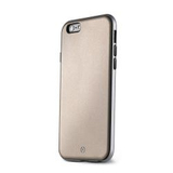 Celly Bumper Case Gold Iphone 6