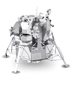 Metal Marvel Apollo Lunar Module Model