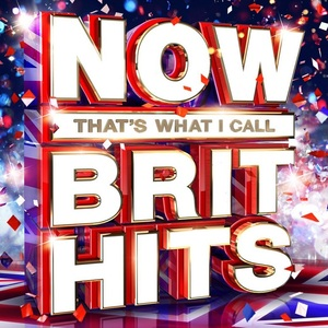 NOW THAT'S WHAT I CALL BRIT HITS / VARIOUS (UK)