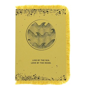 Studio Note La Luna Journal