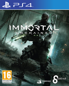 Immortal: Unchained [Pre-owned]