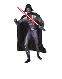 Star Wars Deluxe Darth Vader Morphsuit L