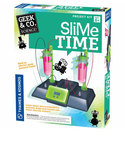 Thames & Kosmos Slime Time Project Kit