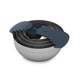 Joseph Joseph Nest 100 Stainless Steel Nesting Bowl [Set of 9]