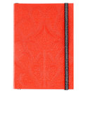 Libretto A5 Paseo Embossed Layflat Notebook Scarlet