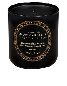 MOR Fragrant Candle Snow Gardenia