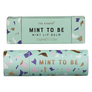 Yes Studio Lip Balm Mint