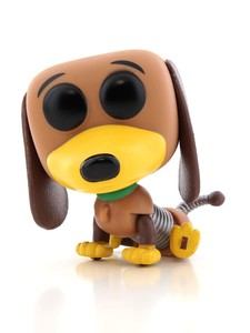 Funko Pop Toy Story Slinky Dog