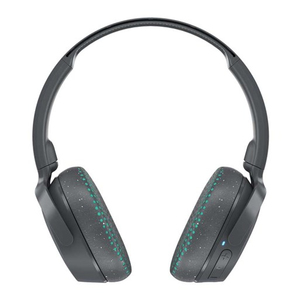 Skullcandy Riff Grey/Speckle/Miami Wireless Bluetooth On-Ear Headphones