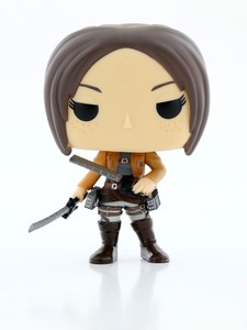 Funko Pop Animation Aot S3 Ymir