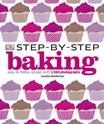 Step By Step Baking