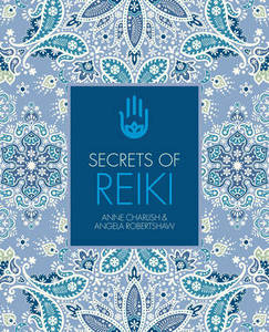 Secrets of Reiki