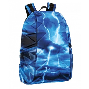 Madpax Exo Eye Of The Storm Backpack Full