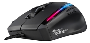 ROCCAT Kone EMP Black Max Performance RGB Gaming Mouse