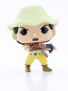 Funko Pop Animation One Piece S3 Usopp
