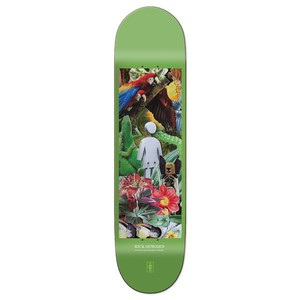 Girl Howard Jungle Series Deck G033