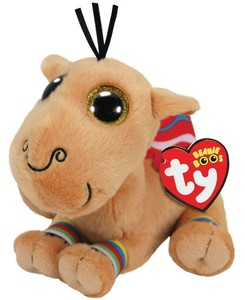Beanie Boos 6 Inch Jamal The Camel Brown