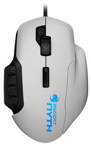 ROCCAT Nyth White Gaming Mouse
