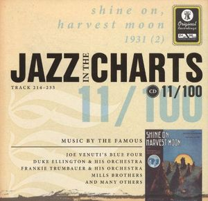 JAZZ IN THE CHARTS VOL. 11