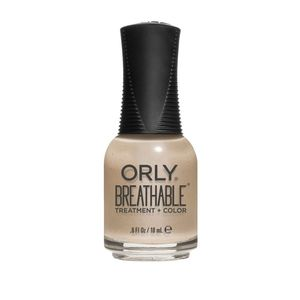 Orly Breathable Nail Treatment + Color Heaven Sent 18ml