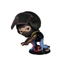 Ubisoft 6 Collection Bandit Figure