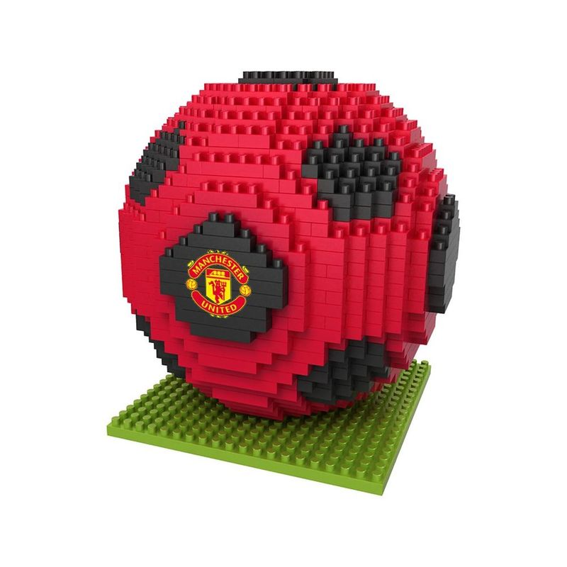 BRXLZ Manchester United Ball Puzzle