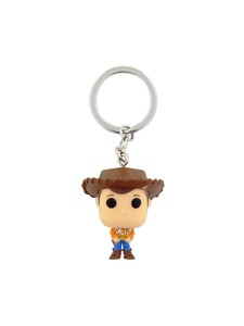 Funko Pop Keychain Toy Story Woody