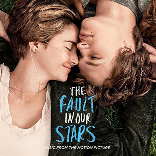 fault in our stars music from the motion picture