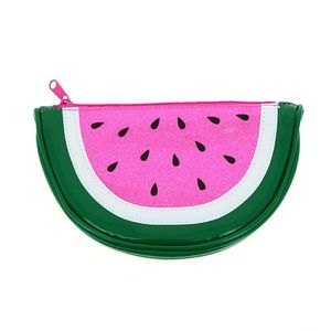 Happy Zoo Watermelon Pencil Case