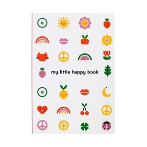 Kikki.K My Little Happy Book Cute 2019
